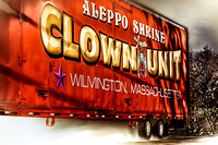Clown Unit